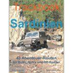 """Insel-4x4: ''Trackbook Sardinien"""""""