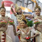 CMT erhält Preis für beste deutsche Reisemesse