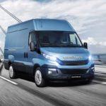 Quantron bringt hybridbetriebenen Iveco Daily