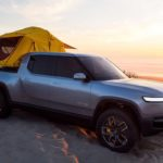 Amerikanisches Start-up Rivian - Pick-Up mit E-Antrieb
