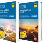 ADAC Campingführer 2020 mit 130 Superplätzen
