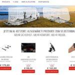 AL-KO eröffnet Webshop für den deutschen Markt