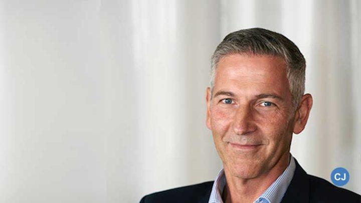 Tritt zurück - Alde CEO Tomas Haglund. (Foto: Alde)