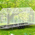 AL-KO entwickelt Chassis für Tiny Houses