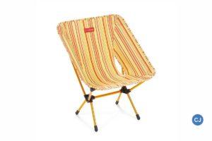 Der Helinox Chair One. (Foto: Helinox)