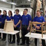 Neue Knaus Tabbert-Akademie eingeweiht