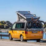 Mit der Roadsurfer Campervan-Rallye gen Süden