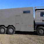Sechs sells: Unicat MD72h MAN TGS 6x6