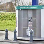 Niederlande: Antargaz betreibt Gasflaschenautomat