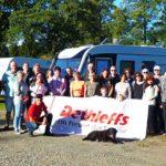 Dethleffs bietet Schnuppertage für Wohnmobil-Interessierte