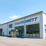 Termine in Goldschmitt Technik-Centern möglich