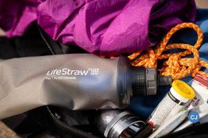 Lifestraw Flex (Foto: Lifestraw)