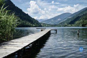 Österreich ist auch im Sommer eine Campingdestination. (Foto: CC0)