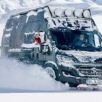 Der Outdoor-Bus: Sunlight Cliff 4x4 Adventure Van
