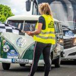 Anmeldefrist für 4. Technik Caravane Rallye läuft