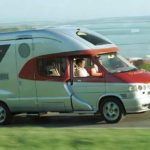 "Topaktuell: Reisemobil ""All-in-One"" von VW von 2001"