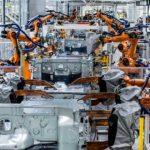Volkswagen Nutzfahrzeuge setzt Produktion aus