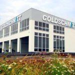 Goldschmitt feierte 40-jähriges Jubiläum