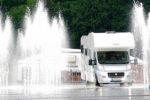 Aber sicher: Fahrsicherheits-Training für Reisemobil und Caravan