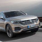 Volkswagen mit sauberen Euro-6 Dieselmotoren