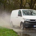 VW Transporter 6.1: Bulli goes digital