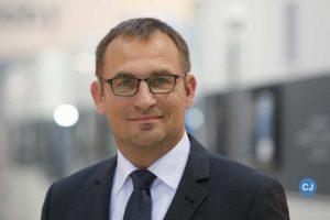 Vertriebsgeschäftsführer Holger Schulz übernimmt die direkte Leitung des Marketing- und PR-Bereiches. (Foto: Hobby)