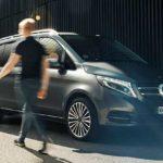Extrapower und coole Räder für Mercedes V-Klasse und Vito
