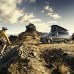 Der neue Marco Polo Activity von Mercedes-Benz
