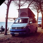 Campervan im Abo - Roadsurfer mit neuem Camper-Abo