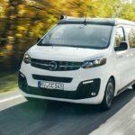 Kompakter Camper für vier: Crosscamp Life auf Opel Zafira