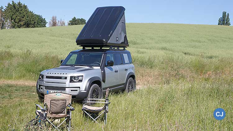 (Foto: Land Rover)