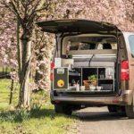 Toyota Original Camping- und Freizeit-Zubehör