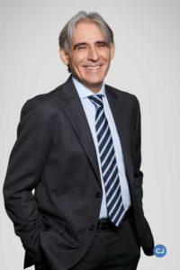 Dometic CEO Juan Vargues.